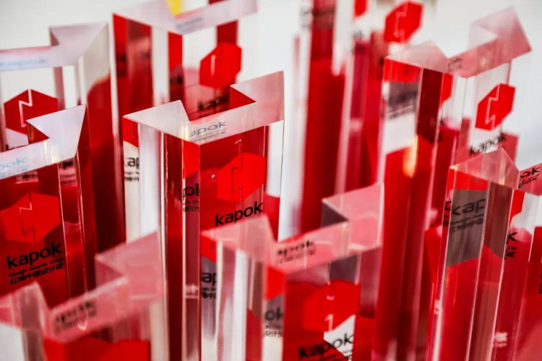 """贵州省装饰设计行业协会_生来敢""""红"""",「2020红棉中国设计奖」"""