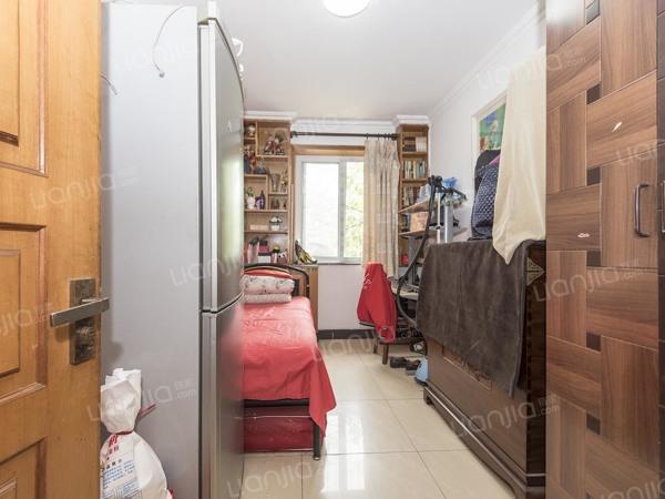 为你而选为你为家 蒲安北里 3室1厅 74平