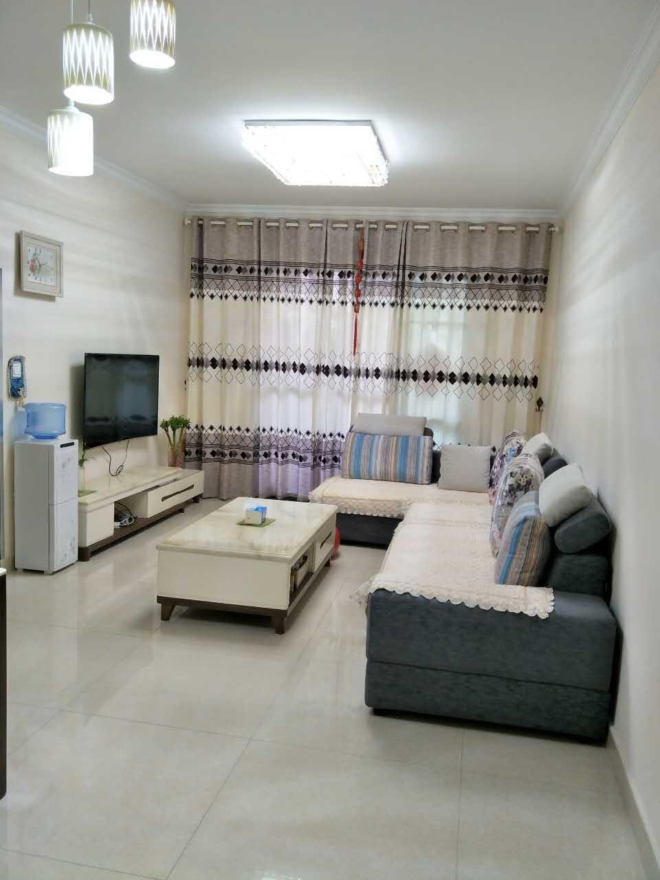 空间布局有致,和谐有序,你梦寐以求的家!