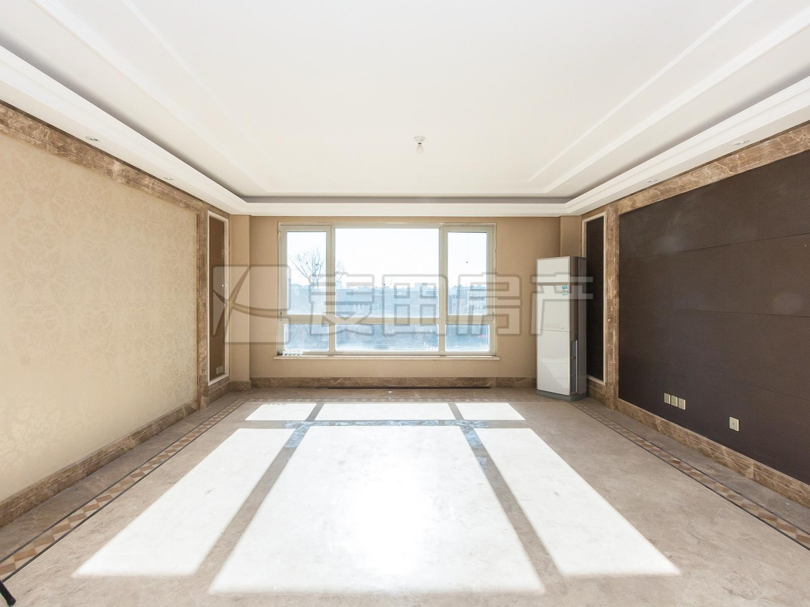 全新房一次未住 随时看房 接受换房8个月 前后无遮挡