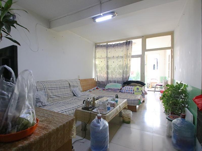 永安西里北区 1居室 出售