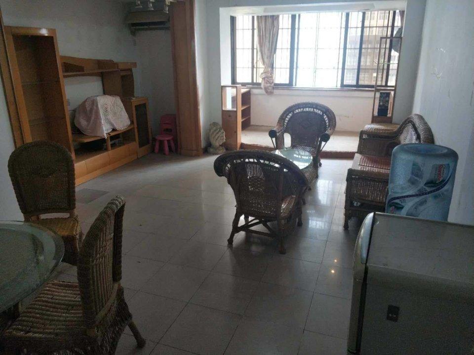 岗顶岗顶海关宿舍2居室 业主买了观林园   急售此房
