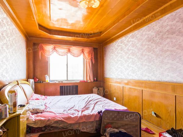 为你而选为你为家 旅游新村 2室1厅 84平