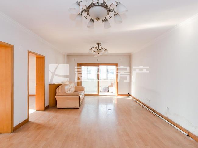有钥匙+这种户型10套+2个卧室朝南客厅明亮宽敞+原购房成本高
