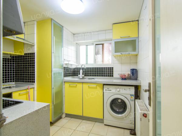 为你而选为你为家 京贸国际公寓 3室2厅 125平