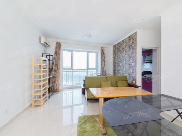 为你而选为你为家 运河湾高层观景一居 俯瞰运河 单价低总价低