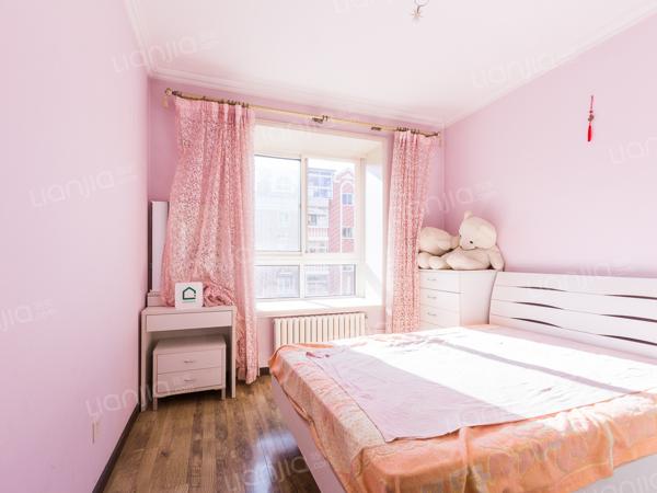为你而选为你为家 翠屏北里东区 2室1厅 87平