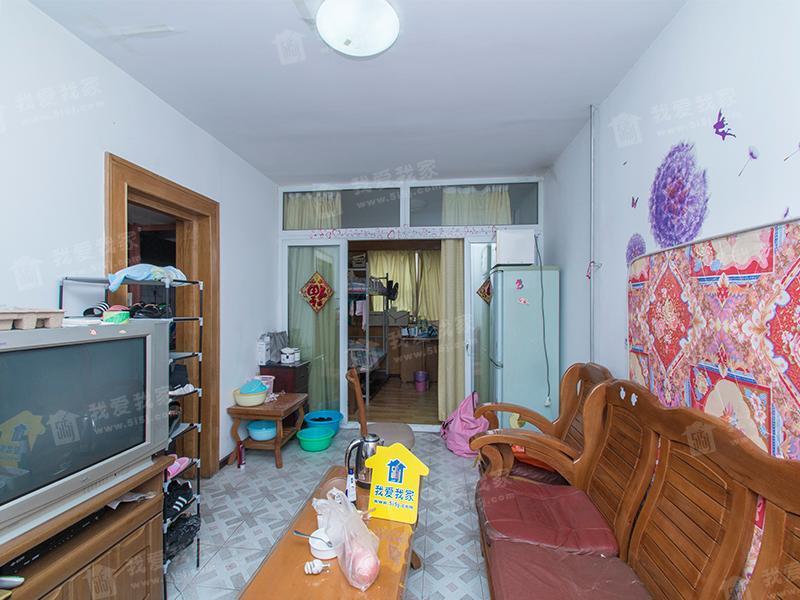 定福庄东街 2室1厅1卫