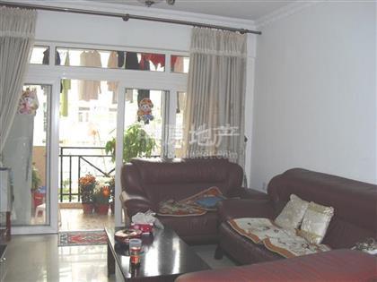 锦绣半岛  修 南北对流 两室两厅 干净 舒适 可做新婚房