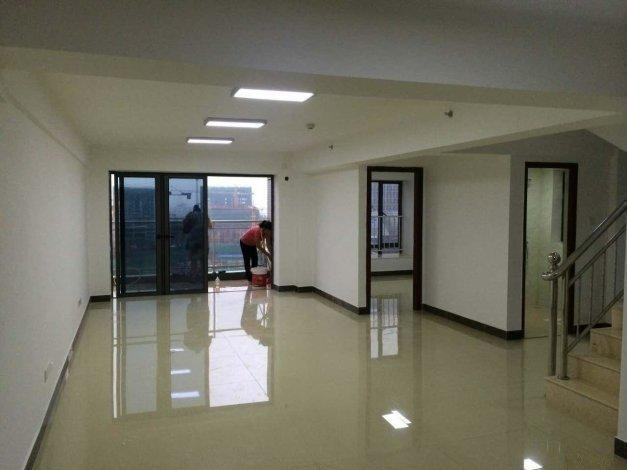 海印星玥 东南向3房望湖 LOFT公寓层高5.2米