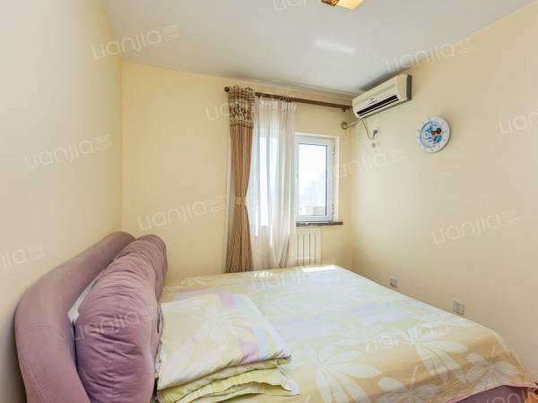 为你而选为你为家 风度柏林 3室1厅 118平
