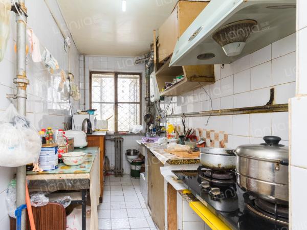 为你而选为你为家 八里庄优质南向一居室,中间楼层