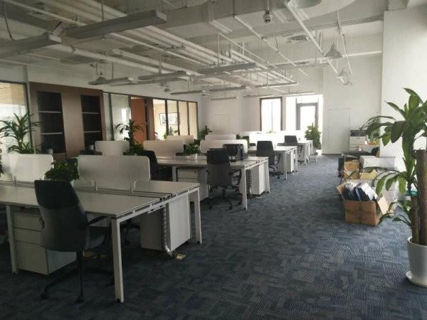 非中弘国际商务花园,商务独栋办公,2916平米