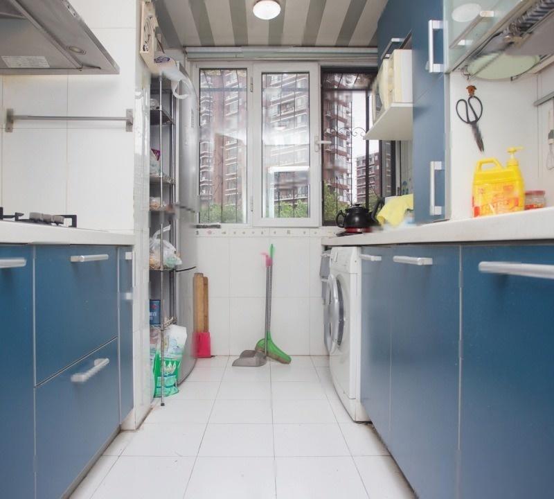 万润风景 正规两居室 通透户型 全明格局