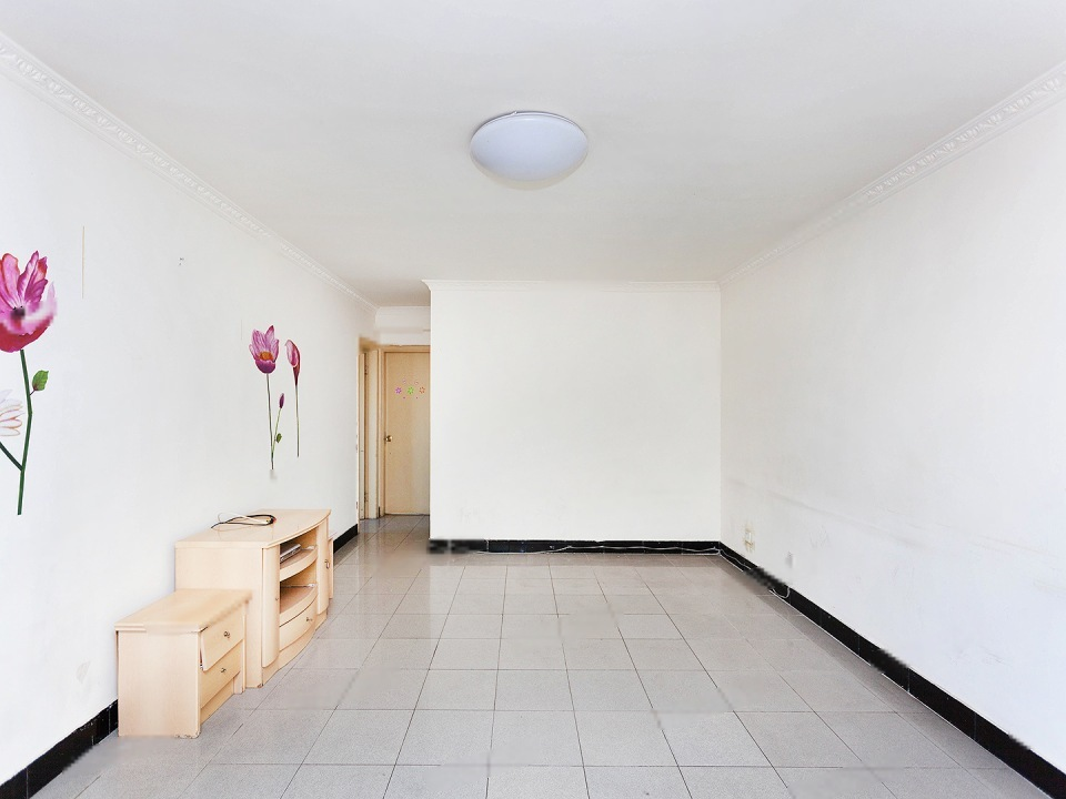新推优选房源 富通大厦,正规两居室,看房有钥匙,带电梯