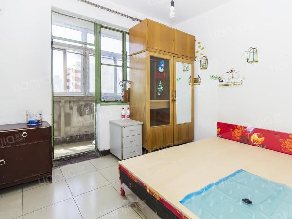 为你而选为你为家 两卧均南向 无遮挡  带电梯 配套齐全