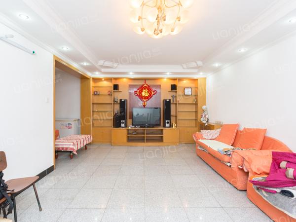 为你而选为你为家 九龙花园 2室1厅 117平