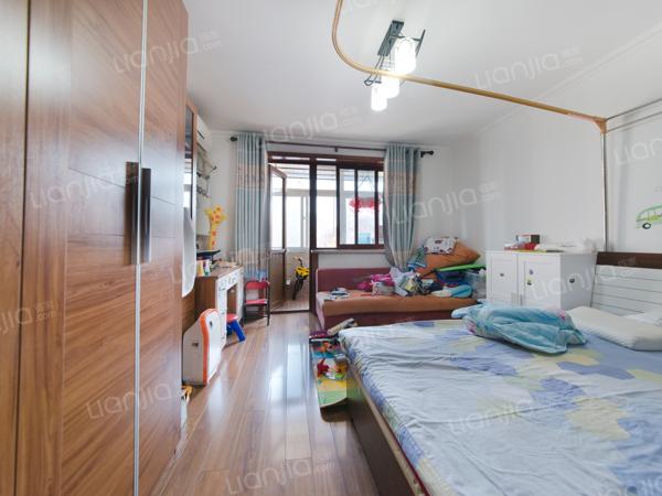 为你而选为你为家 定安里 2室1厅 55平