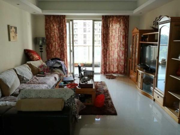 天雅居 3室 采光好 舒适小区 舒心的家  高