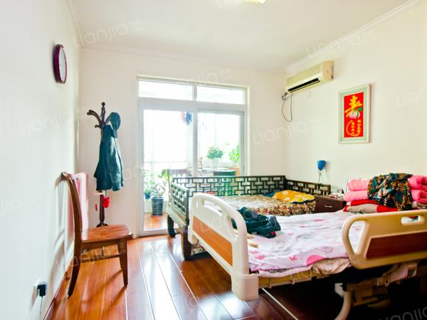 为你而选为你为家 怡清园全南向两居室,小区环境优美