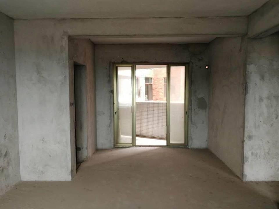 翡翠蓝湾 南向3房 电梯高层 一线景区房
