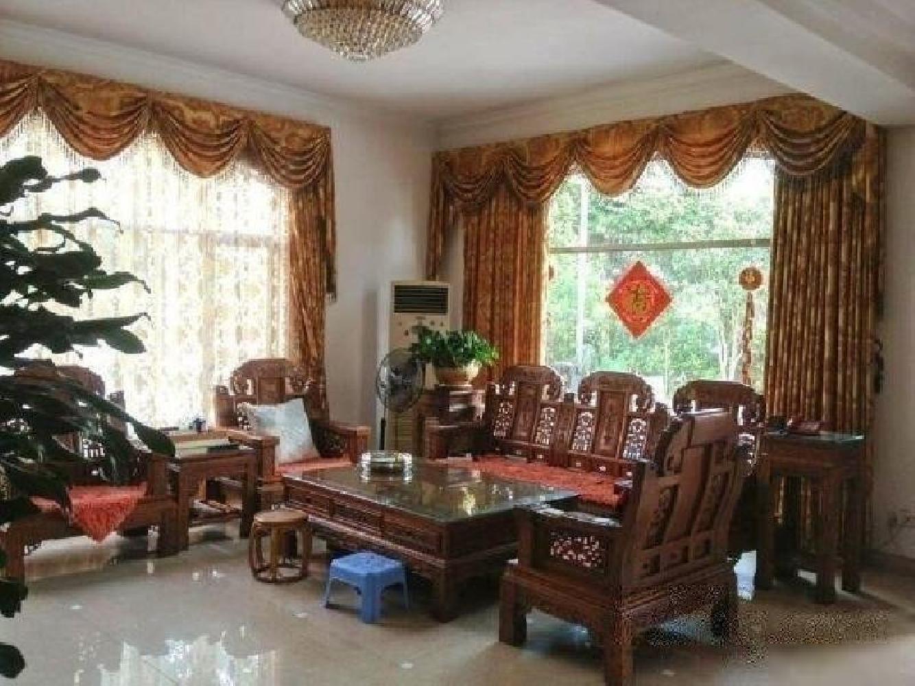 顺碧广州产权彩云居大独栋308方加405方私家花园有泳池
