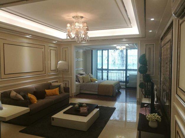 全新产权公寓 繁华闹市  广州南站一站之隔  站 综合体