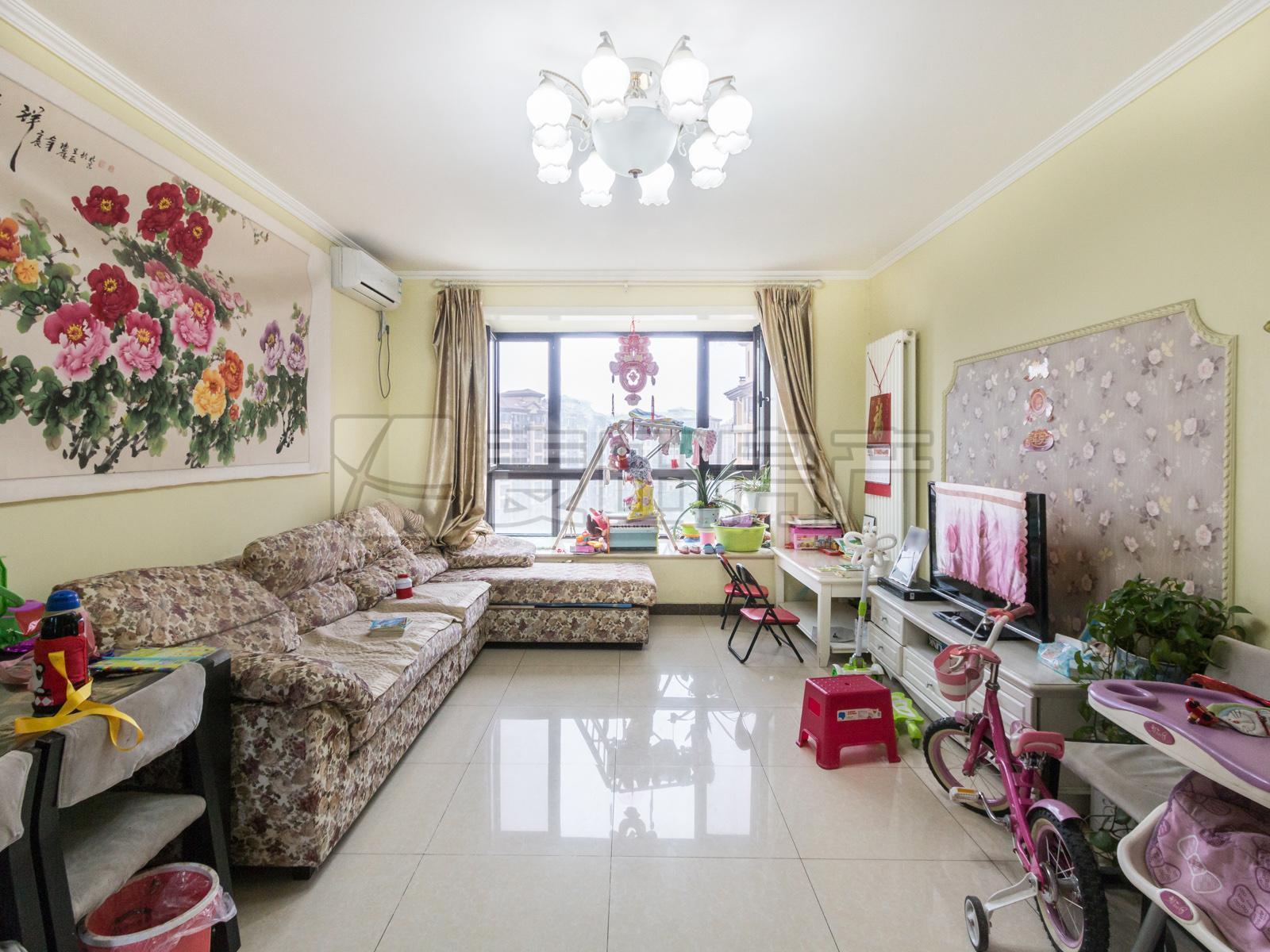 温泉镇 华为 环保科技园 东西向两居室 可改三居室 房主自住
