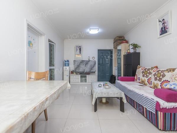 为你而选为你为家 景泰西里西区 正规东城两居室 无遮挡
