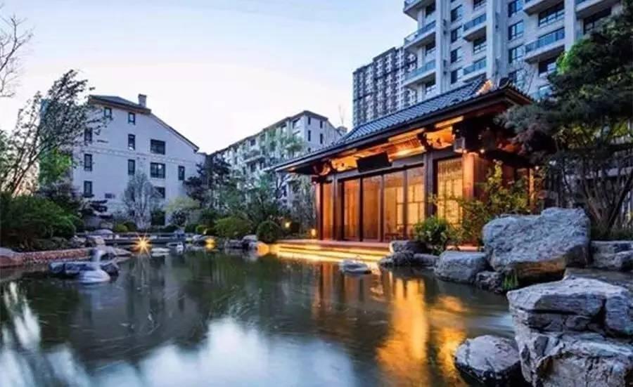 西三环边丽泽商务区内 龙湖打造 城市别墅 周边配套成熟