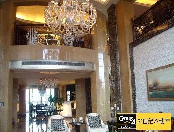 《新》三期668平米,地暖,奢华大复式,高层,次新房,无个税