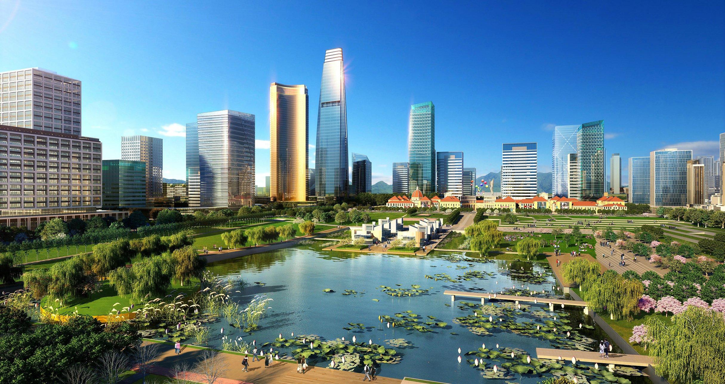 北京  涞水 下高速直达环境好 大社区 现房 交通便利