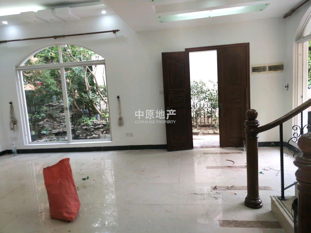 华南碧桂园南向独立别墅 184加190花园 二次装修 新放盘