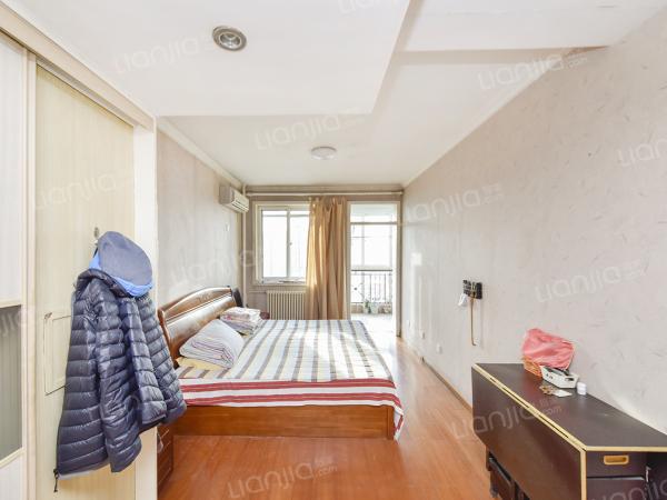 为你而选 朝阳无限 2室1厅 115平