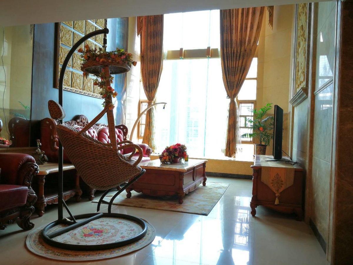 帝景苑 东南向三房 过五年 龙口西 广州 高端小区 近地铁