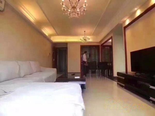 广州雅居乐花园天域 3室,房型大气,好盘