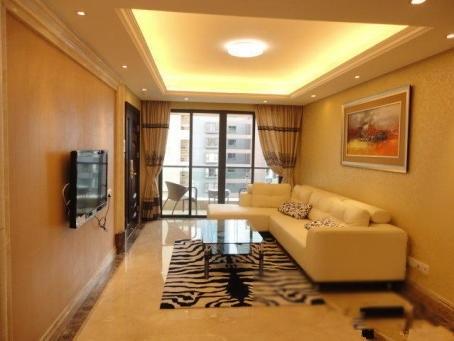 萝岗中海誉城小三房, 业主急卖仅售210万,一次性付款