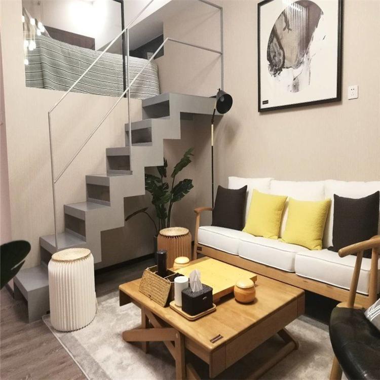 天河区友和公寓 商业 带产权出售 近地铁 包租5000