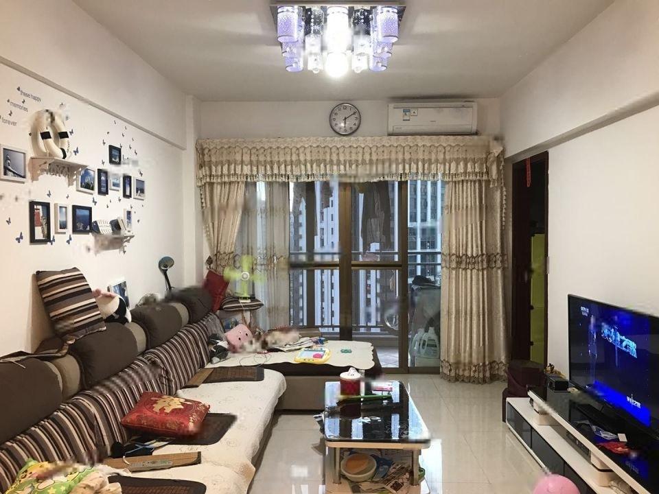 馨润尚寓 楼层 房型好 价格低 业主诚意出售