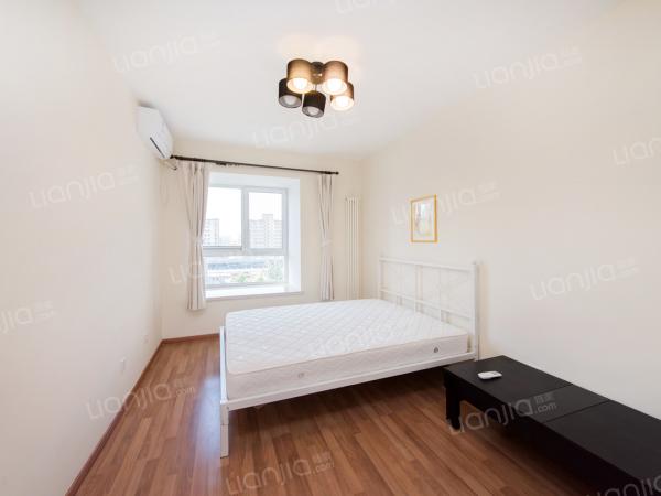 为你而选 爱这城一期 2室2厅 98平