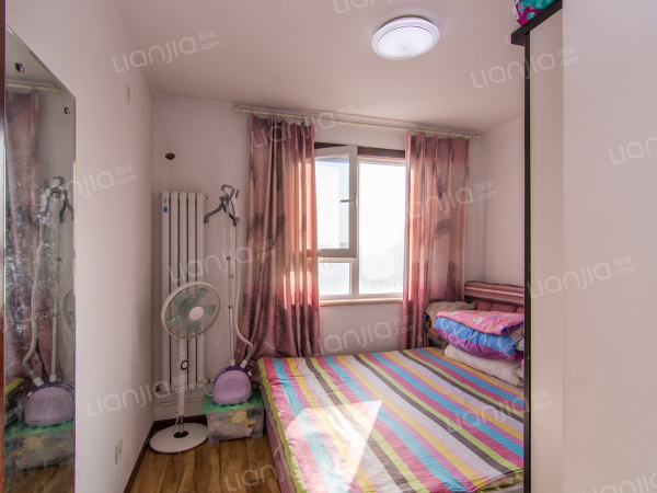 为你而选为你为家 南向正规一居室,带电梯,交通便利,配套完善