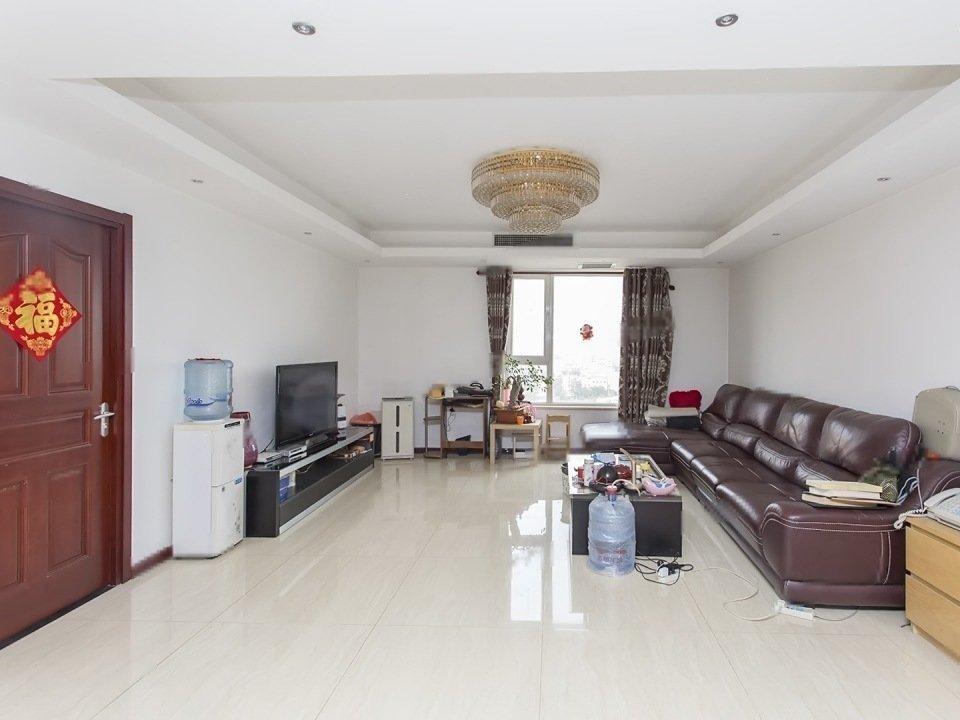 《拥金》1.2 六里桥海淀区平层4居室 适合三世同堂居住