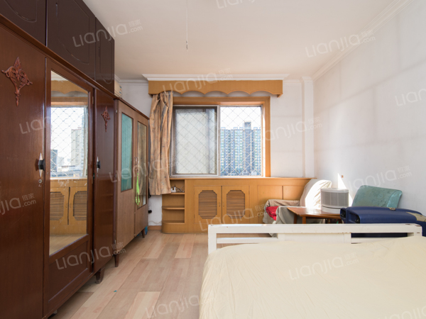 为你而选为你为家 广安门广华轩三居室改善房满五年