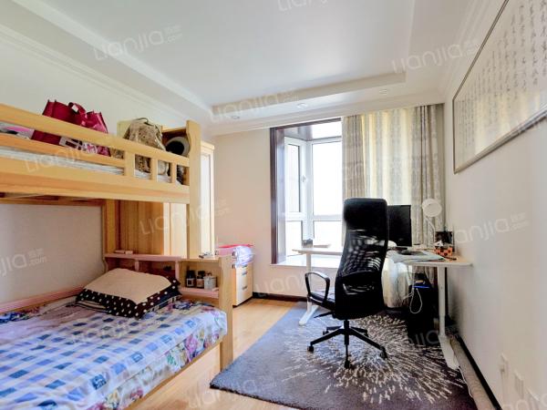 为你而选为你为家 汤泉逸墅 3室2厅 157平