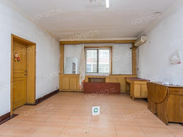 为你而选为你为家 清和园 南北通透明厅3居室 中间楼层