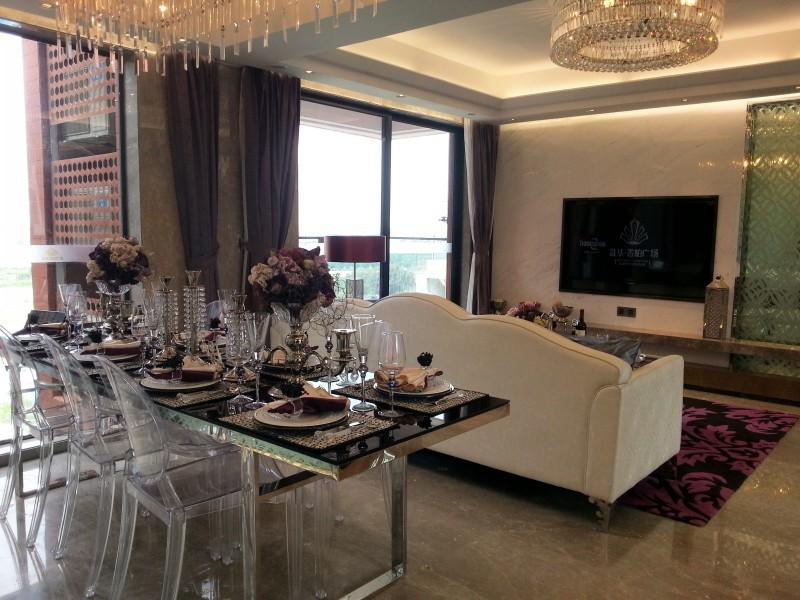 亚运城3室116万元!高品味生活从点击此房开始!