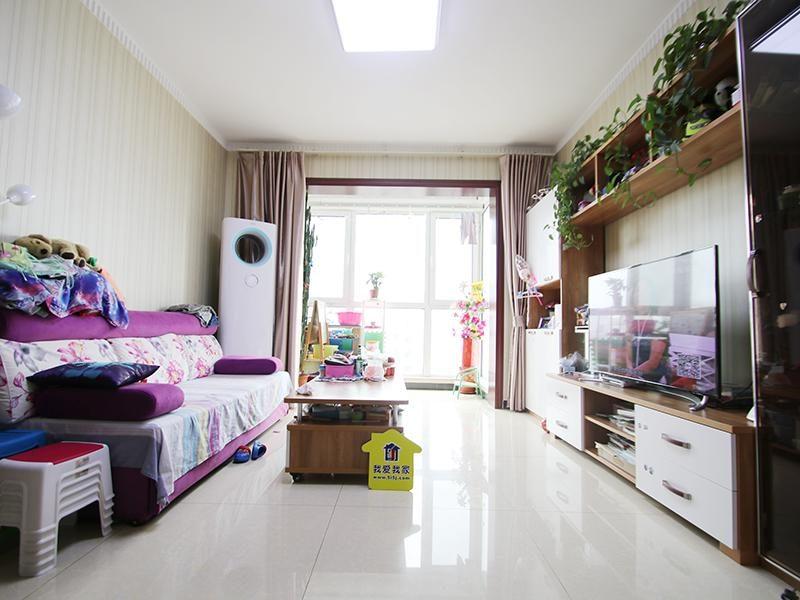 长阳良乡瑞雪春堂 2室1厅 精装修 南向低-总-价 看房方便
