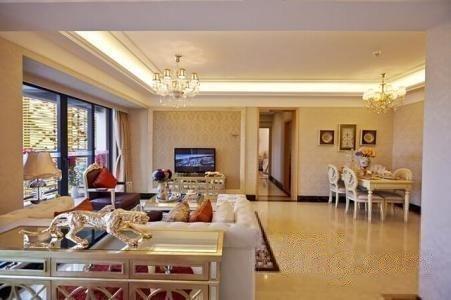 黄埔佳兆业广场 全新一手 3房2厅带装修 内部员工价格 户型方正