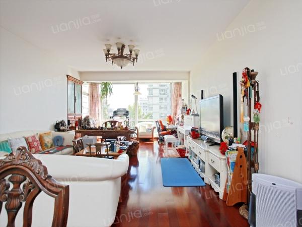 为你而选 主语家园 4室2厅 230平