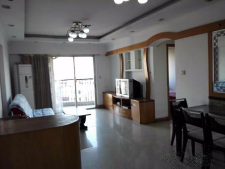 西村富力环市西苑 精装大2房2厅 82平米 业主诚意出售